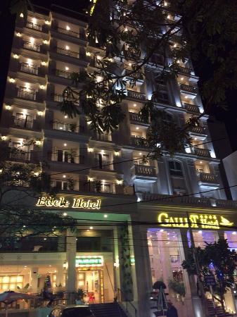 Kết quả hình ảnh cho edele hotel nha trang