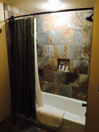The Lexington at Jackson Hole: Bathroom