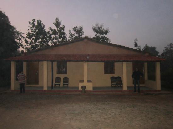 Wild Haven Resort: Our cottage