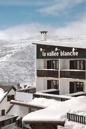 La Vallee Blanche