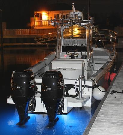 Yarmouth Port, MA: Captain Dom's Dusky