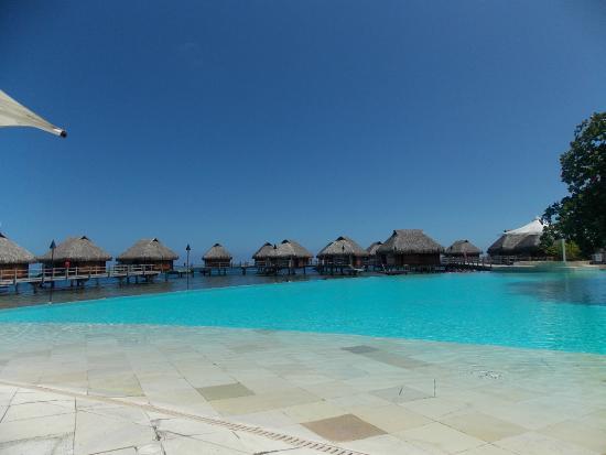 Manava Beach Resort Moorea Website