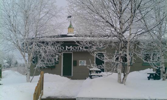 Commando Motel