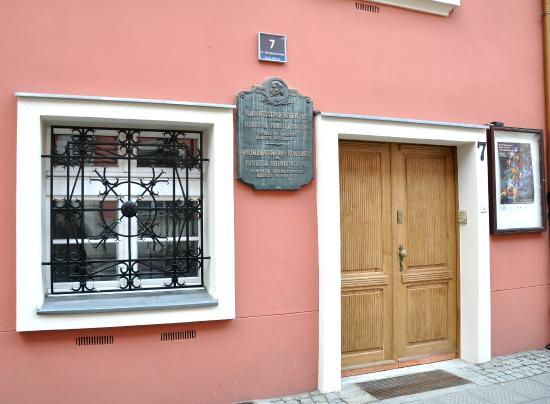 Henryk Wieniawski Music Society