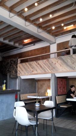 Bresca Cafe Bistro