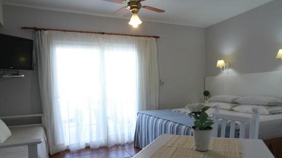 Carilo, Argentina: Room
