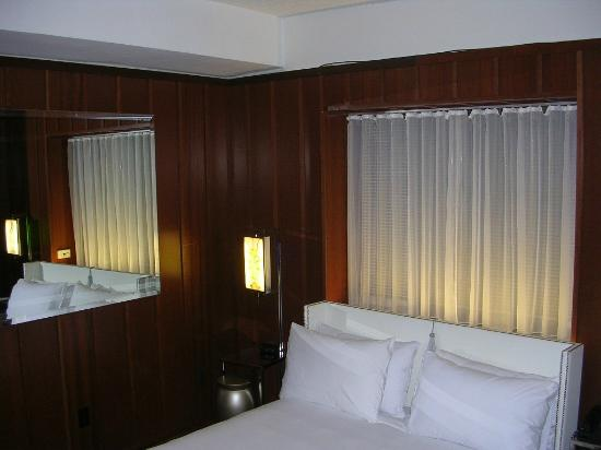 Hudson Hotel New York Bed Bugs
