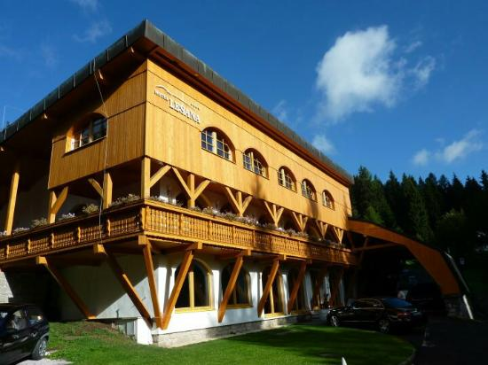 Photo of Hotel Lesana Spindleruv Mlyn