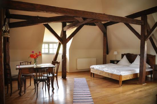 Cincsor Transylvania Guesthouses