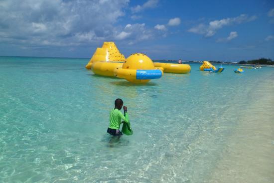 Cayman Islands Department of Tourism: la mejor playa