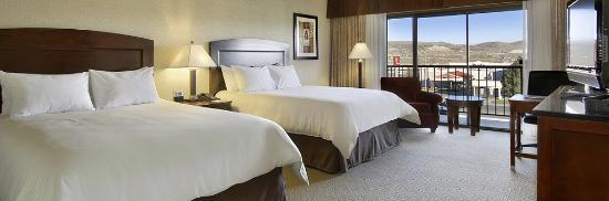 Red Lion Hotel & Casino Room