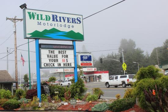 unspecified picture of wild rivers motor lodge