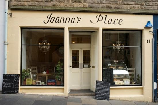 Joanna's Place