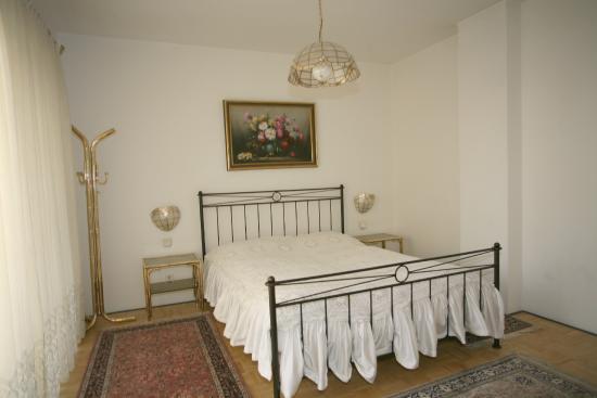 Hotel Liebetegger: Sclafzimer
