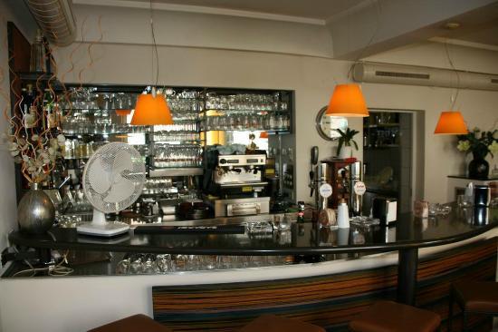 Hotel Liebetegger: Hotelbar