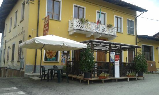 Trattoria San Giovanni