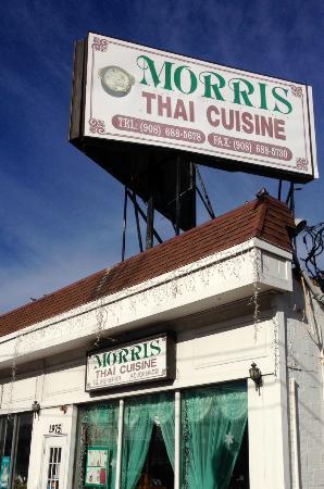 Morris Thai Cuisine