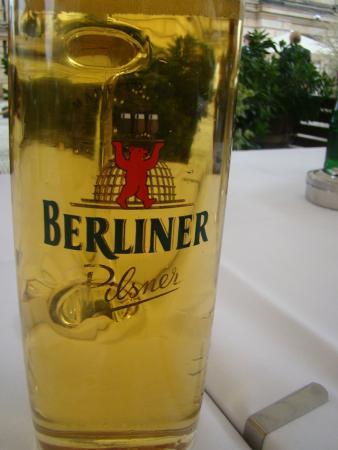 Restaurant Refugium : Restaurante Refugium em Berlim - Alemanha