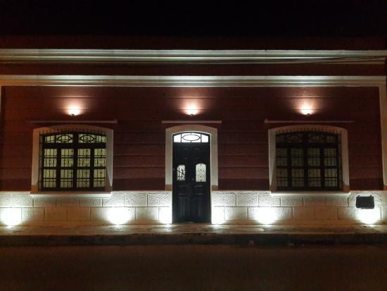 Hostal La Ermita