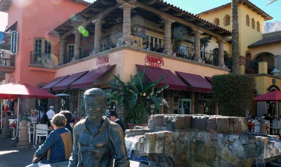 Fast Food Places To Eat In Palm Springs