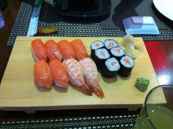 Ristorante Giapponese Sushi Autunno Sushi Autunno Taranto
