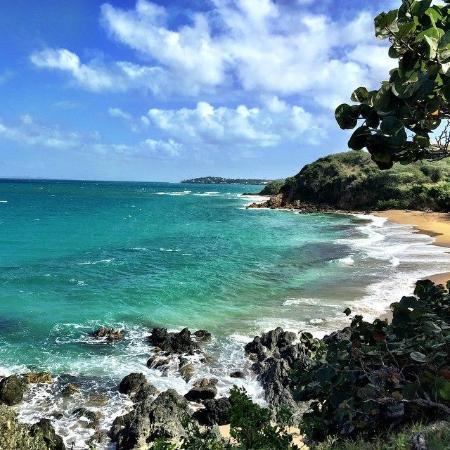 Hotel Lobby Picture Of W Retreat Spa Vieques Isla De