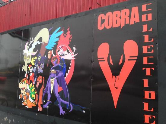 Cobra Collectibles