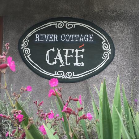Otaki, Nouvelle-Zélande : River Cottage Cafe