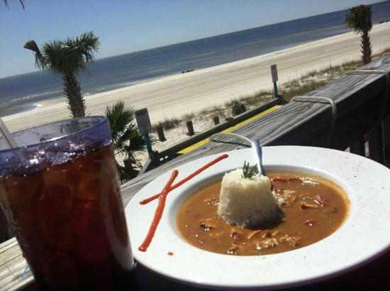 Shaggy S Biloxi 1763 Beach Blvd Menu Prices Restaurant