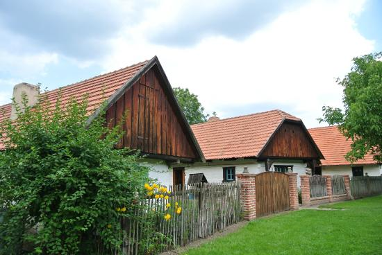 Polabske Narodopisne Museum Prerov nad Labem