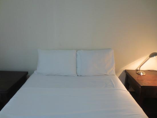Hotel Casa Robleto : Room