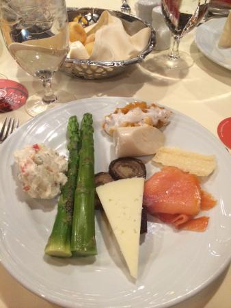 Fogo de Chao Brazilian Steakhouse : a great place