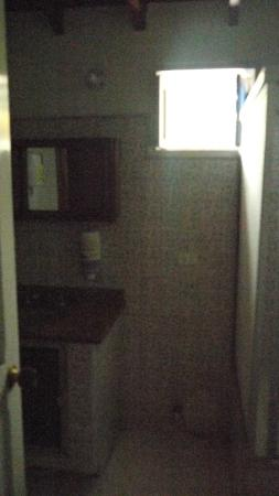Waypoint Hostel : Baño 2do piso