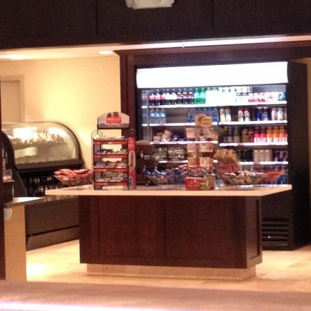 Sheraton Orlando North Hotel: Loja de conveniência