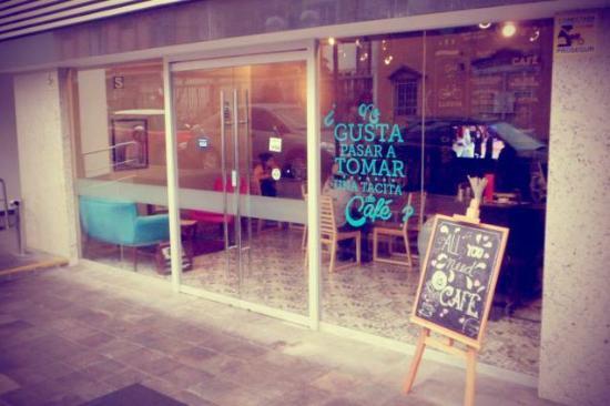 Suspiro Cafe