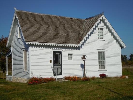 Pawnee City, NE: Butler's house