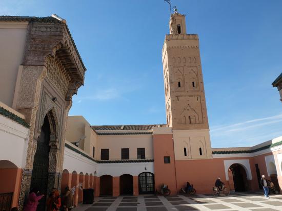 Mosquée Sidi-bel-Abbès