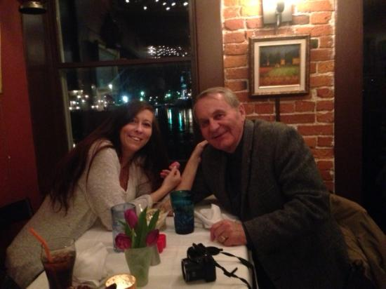 The Wellington Room: New Year's Eve, December 31, 2014