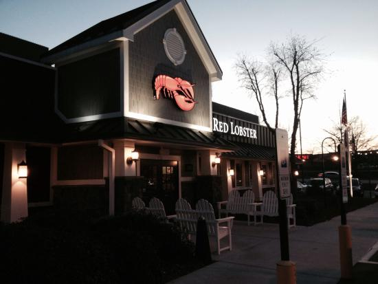 Red Lobster Greensboro Menu Prices Restaurant Reviews Tripadvisor