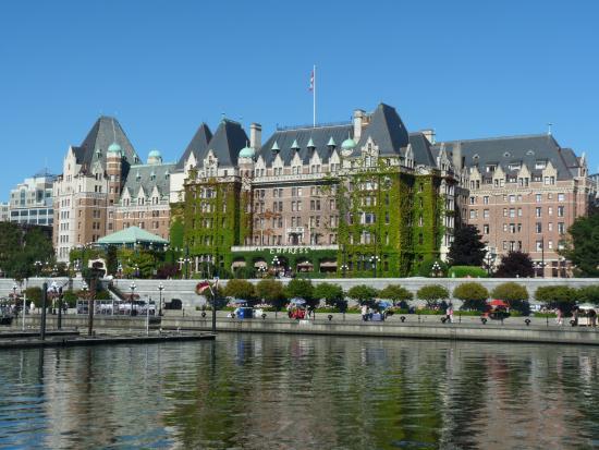 Vancouver Island Casinos