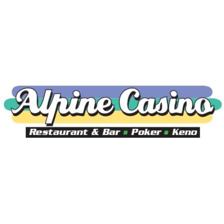 Alpine Casino: Logo