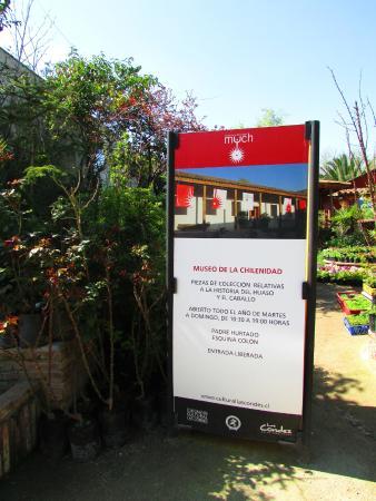 Museo de La Chilenidad