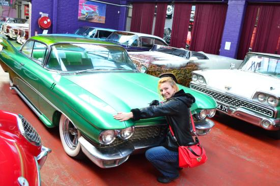 Picture Of London Motor Museum