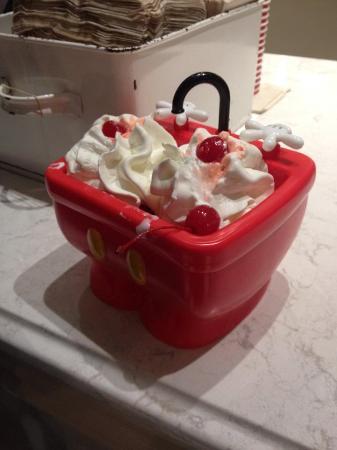 Kitchen Sink Ice Cream New York