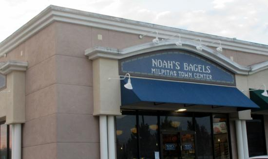 Noah's NY Bagels, Milpitas - Restaurant Reviews, Photos