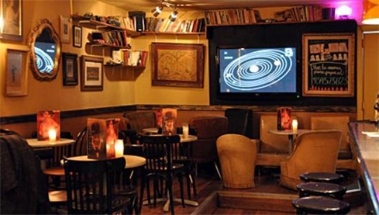 la cigale barcelona barcelone gr cia restaurant avis num ro de t l phone photos. Black Bedroom Furniture Sets. Home Design Ideas
