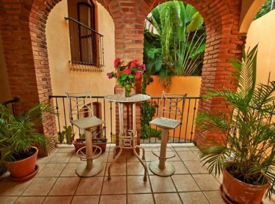 Villas vista suites updated 2017 prices villa reviews for Villas vista suites