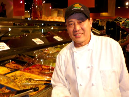 Market Creations Cafe : Tai, the third generation Vietnamese chef