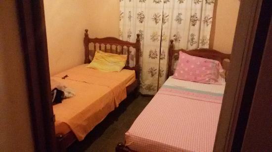 Cabinas los Laureles: Habitacion para dos personas