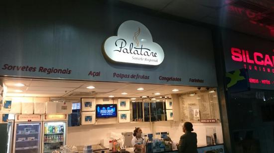 Sorvete Palatare